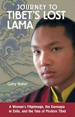 Journey To Tibet's Lost Lama