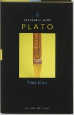 Plato - Verzameld werk II Theaitetos