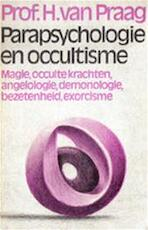 Parapsychologie en occultisme - Praag (ISBN 9789022401750)