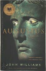 Augustus - John Edward Williams (ISBN 9781400076734)