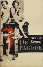 De pagode - Gerrit Komrij