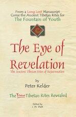 The Eye of Revelation - Peter Kelder (ISBN 9781601454195)