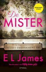 De Mister - E L James (ISBN 9789044641851)