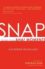 Snap - Katherine Ramsland (ISBN 9781616144647)