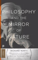 Philosophy and the Mirror of Nature - Richard Rorty, Michael Williams, David Bromwich (ISBN 9780691178158)