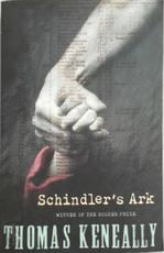 Schindler's ark - Thomas Keneally (ISBN 9780340335017)