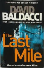Last Mile - David Baldacci (ISBN 9781447277538)
