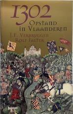 1302 - J.F. Verbruggen, Rolf Falter (ISBN 9789020944129)