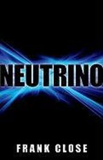 Neutrino - Frank Close (ISBN 9780199574599)