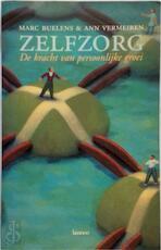 Zelfzorg - Marc Buelens, Amp, Ann Vermeiren (ISBN 9789020931723)
