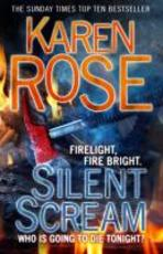 Silent Scream - Karen Rose (ISBN 9780755346585)