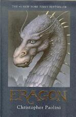Eragon - Christopher Paolini (ISBN 9780756949143)