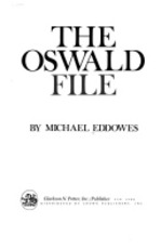 The Oswald File - Michael Eddowes (ISBN 9780517530559)