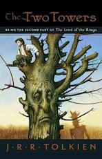 The Two Towers - J. R. R. Tolkien (ISBN 9780618574957)