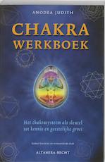 Chakrawerkboek