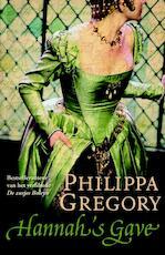 Hannah's gave - P. Gregory (ISBN 9789022551912)