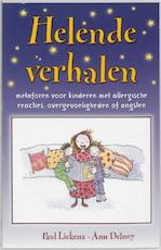 Helende verhalen voor kinderen - Paul Liekens, Ann Delnoy (ISBN 9789020260403)
