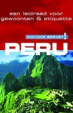 Cultuur bewust ! / Peru