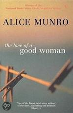 The love of a good woman - Alice Munro (ISBN 9780099287865)