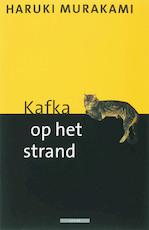 Kafka op het strand - Haruki Murakami (ISBN 9789045000947)