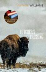 Butchers Crossing - John Williams (ISBN 9780099589679)