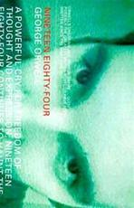 Nineteen eighty-four - George Orwell (ISBN 9780140278774)