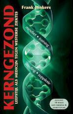 Kerngezond - Frank Jonkers (ISBN 9789038924243)