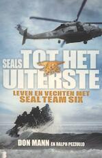 Seals - Tot het uiterste
