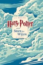 Harry Potter en de Steen der Wijzen - J.k. Rowling (ISBN 9789061699767)