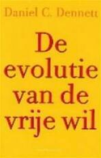 De evolutie van de vrije wil