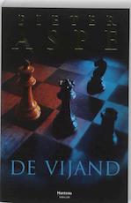 De vijand - Pieter Aspe (ISBN 9789022324820)