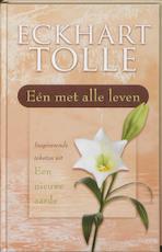 Een met alle leven - Eckhart Tolle (ISBN 9789020203622)