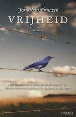 Vrijheid - Jonathan Franzen (ISBN 9789044620412)