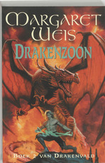 Drakenzoon - Margaret Weis (ISBN 9789024546473)