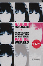 Hard-Boiled wonderland - H. Murakami (ISBN 9789047100119)