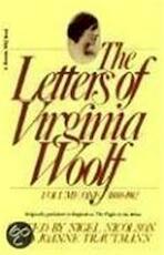 The Letters of Virginia Woolf - Virginia Woolf, Nigel Nicolson, Joanne Trautmann Banks (ISBN 9780156508810)