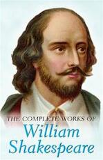 The complete works of William Shakespeare - William Shakespeare (ISBN 9781853268953)