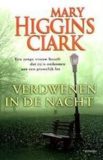 Verdwenen in de nacht - Mary Higgins Clark, Karin Breuker (ISBN 9789021008820)