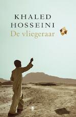 De vliegeraar - Khaled Hosseini (ISBN 9789023455530)