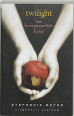 Twilight - S. Meyer (ISBN 9789062495115)