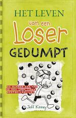 Het leven van een Loser 8 - Gedumpt - Jeff Kinney (ISBN 9789026136382)