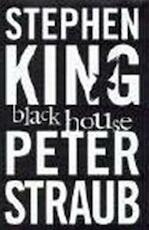 Black house - Stephen King, Peter Straub (ISBN 9780007100422)