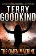 Omen Machine - Terry Goodkind (ISBN 9780007396757)