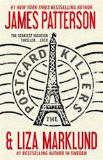 The Postcard Killers - James Patterson, Liza Marklund (ISBN 9780446569941)