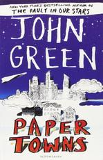 Paper Towns Reissue - John Green (ISBN 9781408848180)