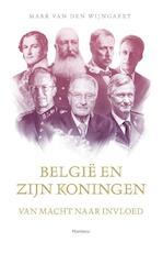 Belgie en zijn koningen