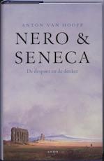 Nero en Seneca - Anton van Hooff (ISBN 9789026322839)