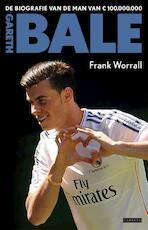 Gareth Bale - Frank Worrall (ISBN 9789048819836)