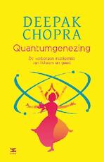 Quantumgenezing - Deepak Chopra