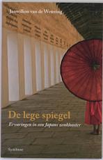 De lege spiegel - Janwillem van de Wetering (ISBN 9789062710508)